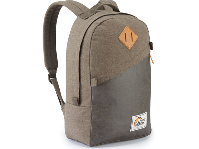 Lowe Alpine Adventurer 20 Mochila, brownstone